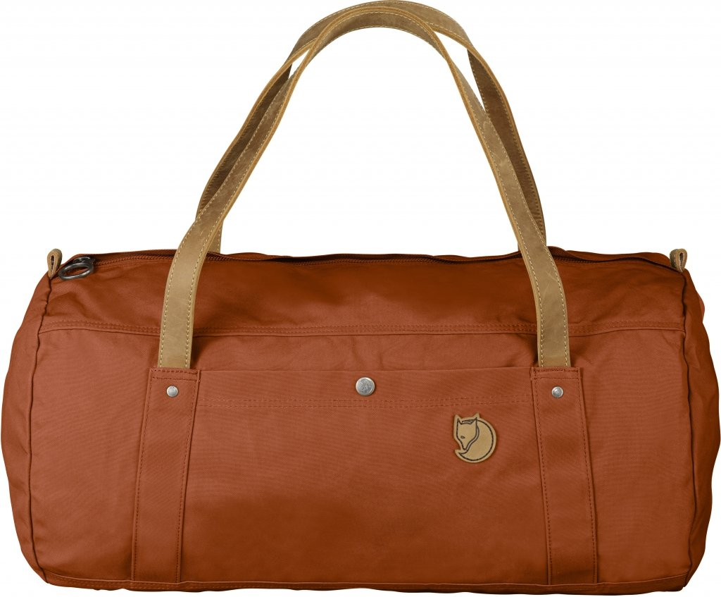 FjallRaven Duffel No.4 Large Autumn Leaf-30