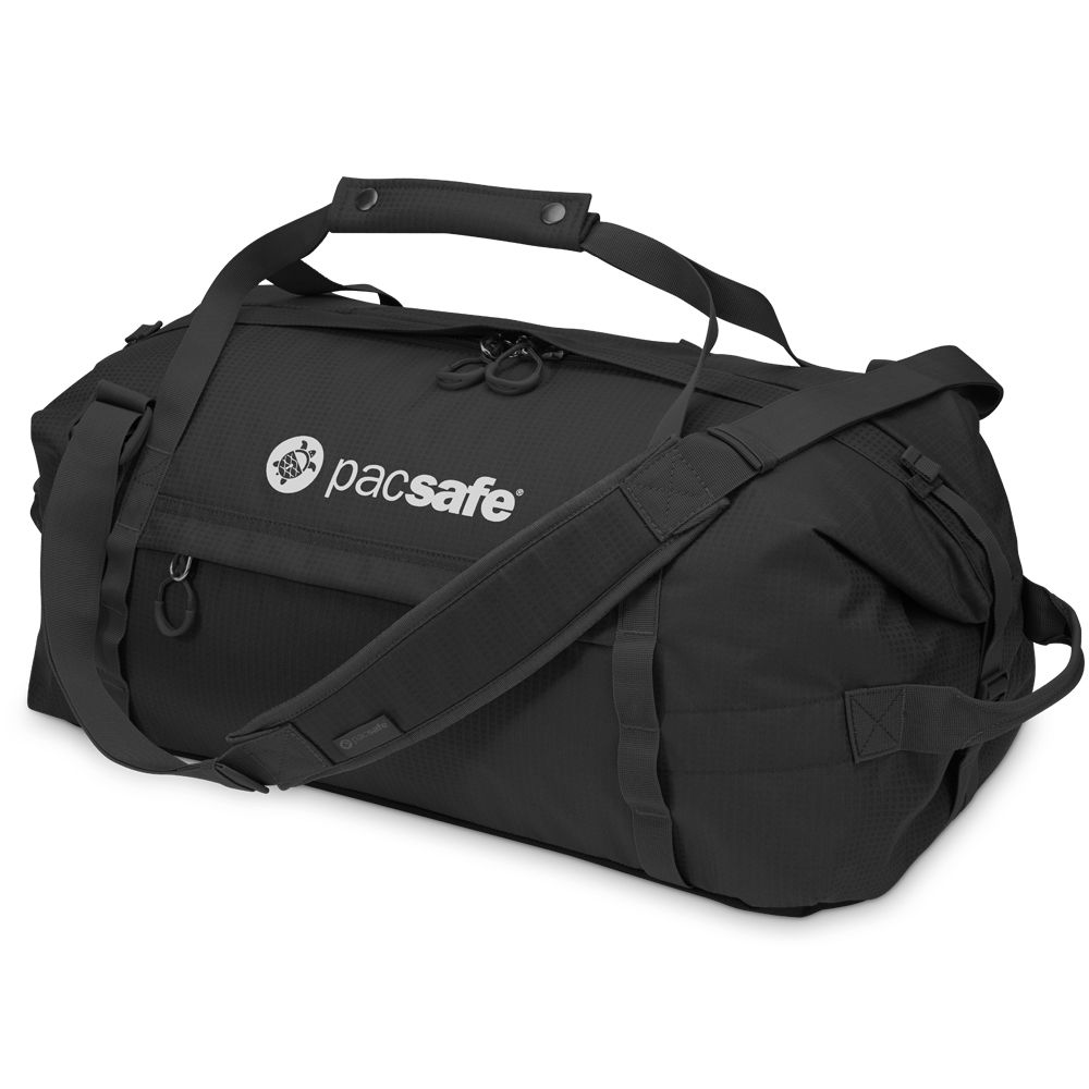 Pacsafe Duffelsafe AT45 Black-30