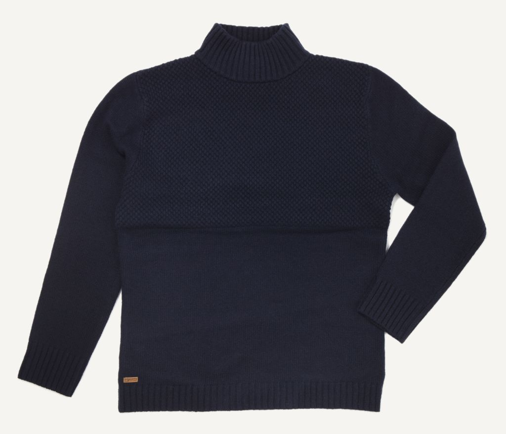 Tyr Sweater Dark Blue-30