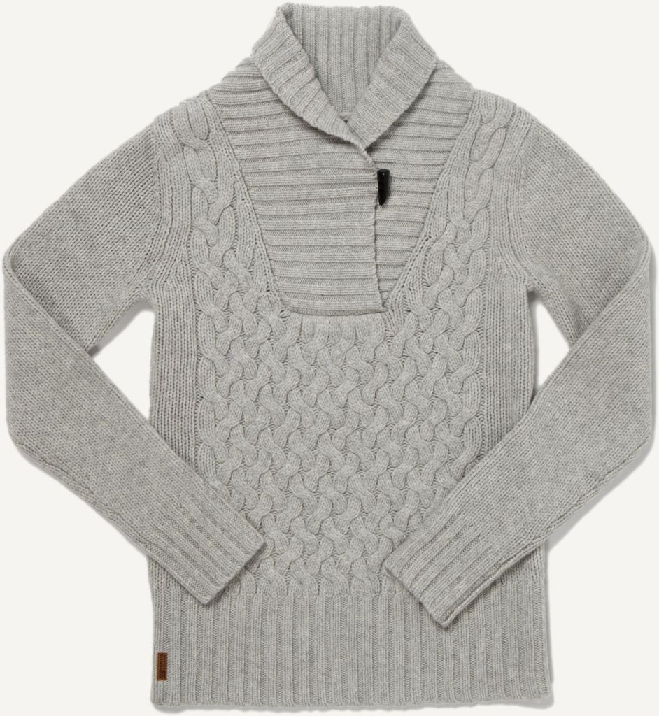 Kul Women´s Sweater Ash Grey-30