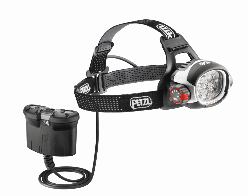 Petzl Ultra Rush Belt-30