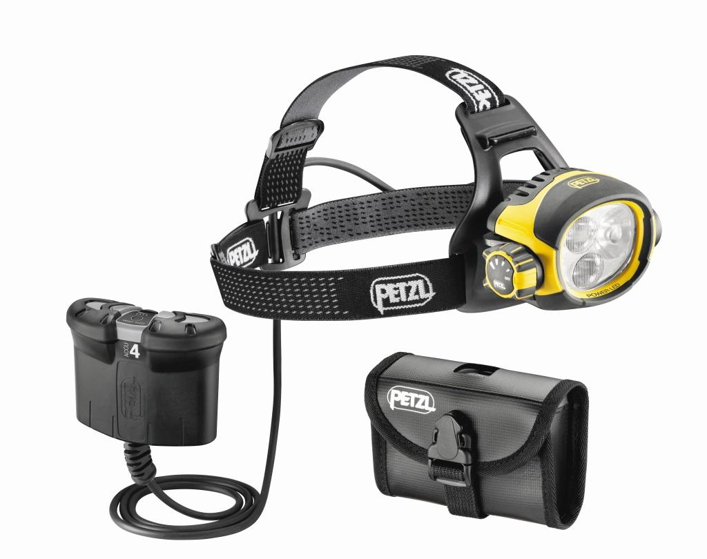 Petzl Ultra Vario Belt-30