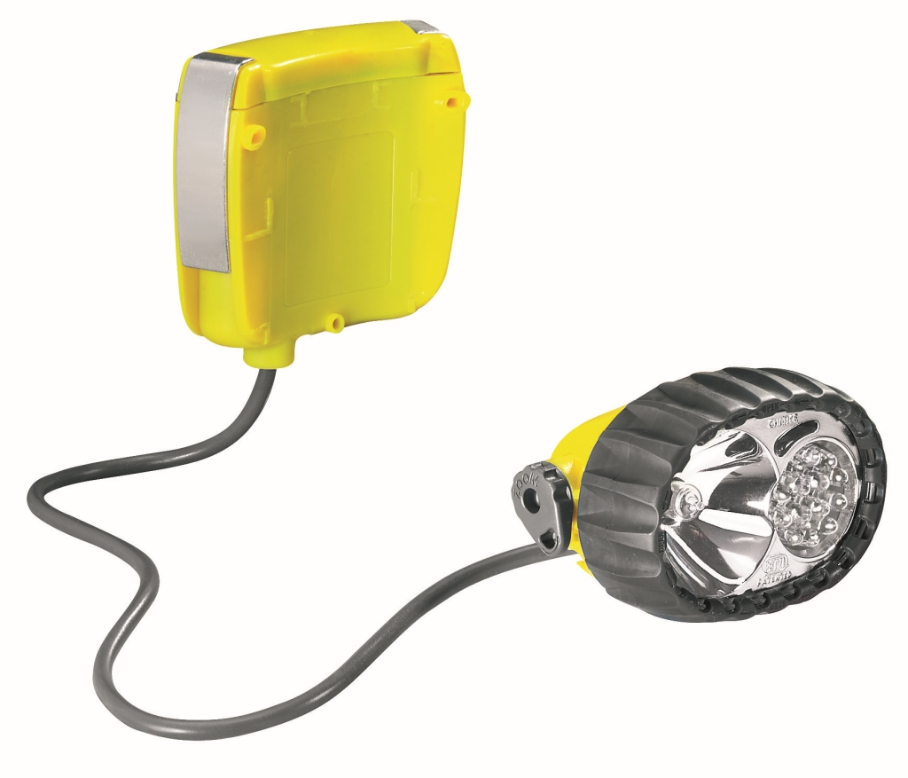 Petzl Fixo Duo Led 14 Yellow-30