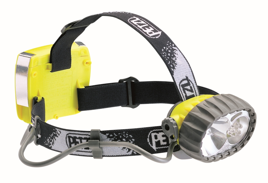 Petzl Duo Led 5 Yellow-30
