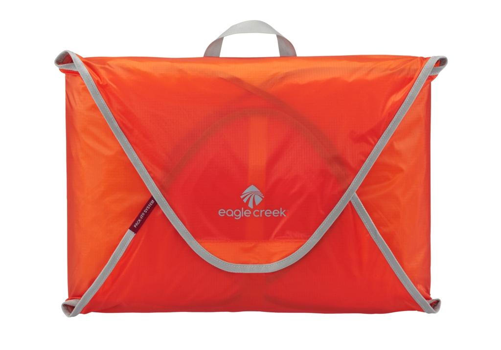 EagleCreek - Pack-It Specter Garment Folder Medium flame orange - Packing Bags -