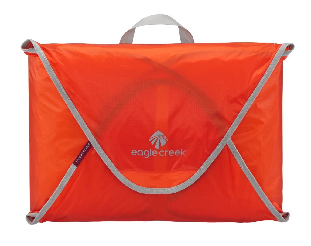 EagleCreek - Pack-It Specter Garment Folder Small flame orange - Packing Bags -