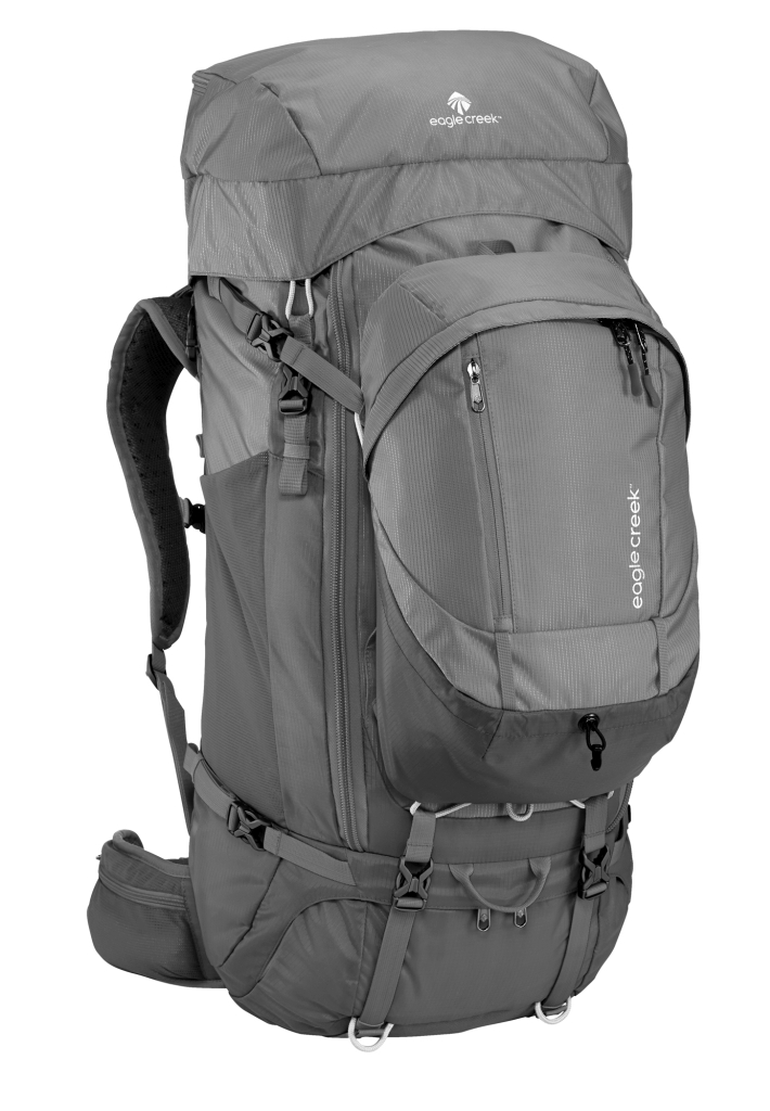 Eagle Creek Deviate Travel Pack 85L W graphite-30