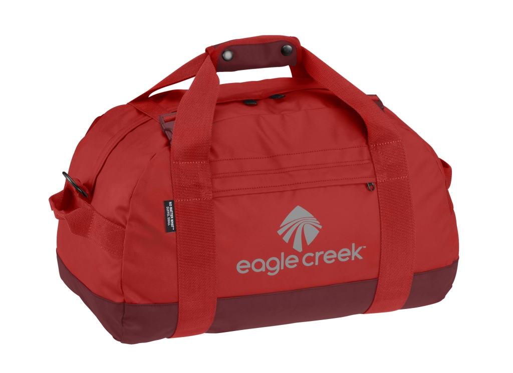 Eagle Creek No Matter What Duffel S firebrick-30