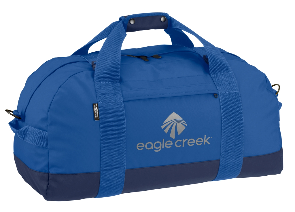 Eagle Creek No Matter What Duffel M cobalt-30