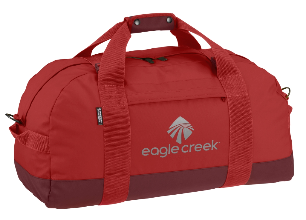 Eagle Creek No Matter What Duffel M firebrick-30