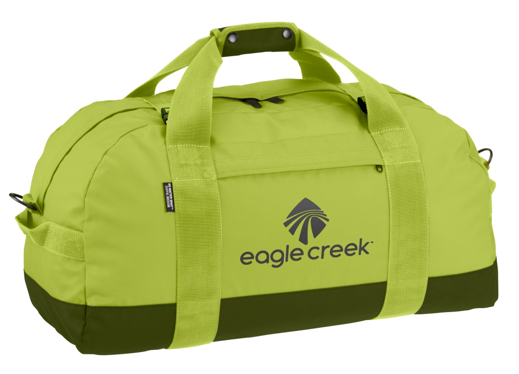 Eagle Creek No Matter What Duffel M strobe green-30
