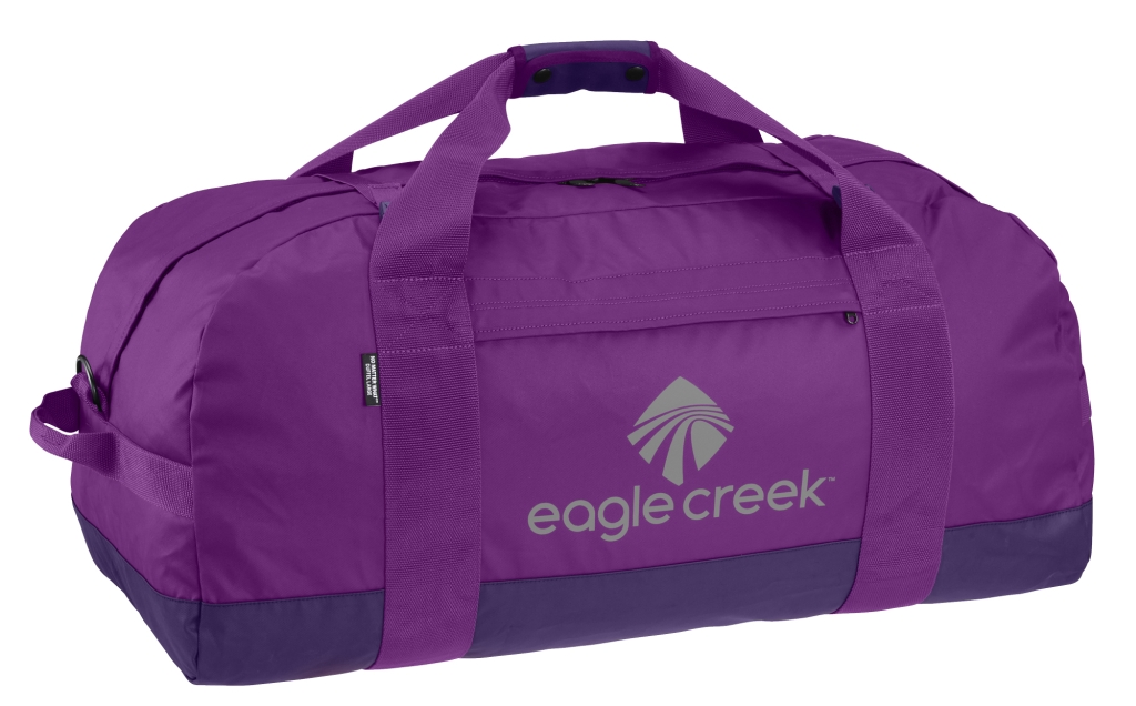 Eagle Creek No Matter What Duffel L grape-30