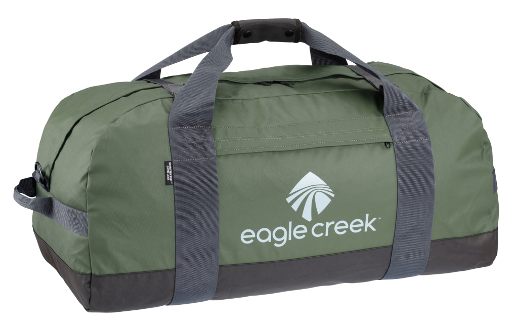 Eagle Creek No Matter What Duffel L olive-30