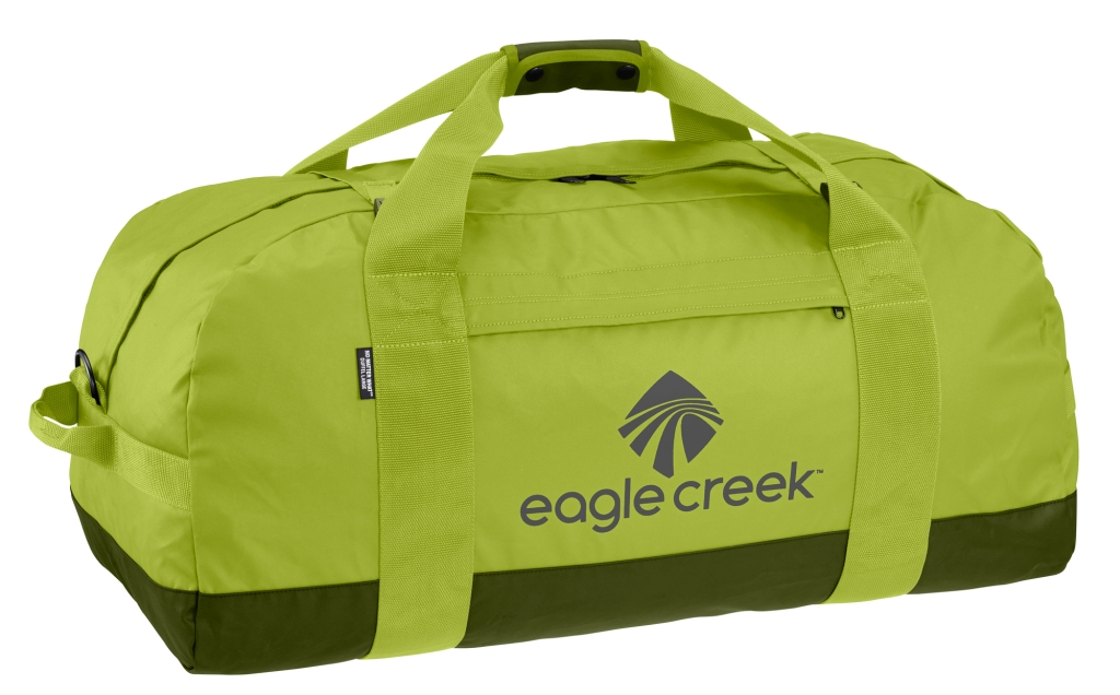 Eagle Creek No Matter What Duffel L strobe green-30