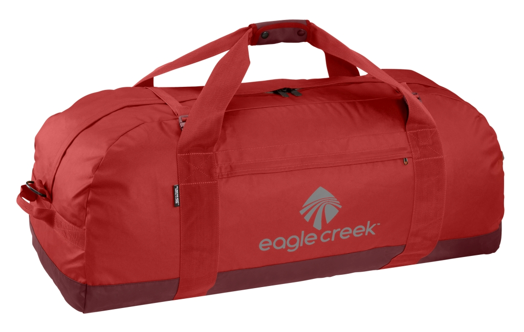 Eagle Creek No Matter What Duffel XL firebrick-30
