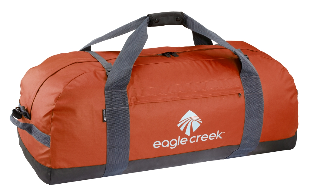 Eagle Creek No Matter What Duffel XL red clay-30