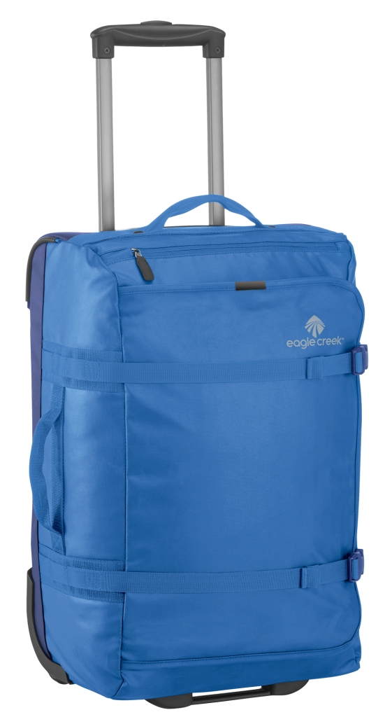 Eagle Creek No Matter What Flatbed Duffel 20 cobalt-30