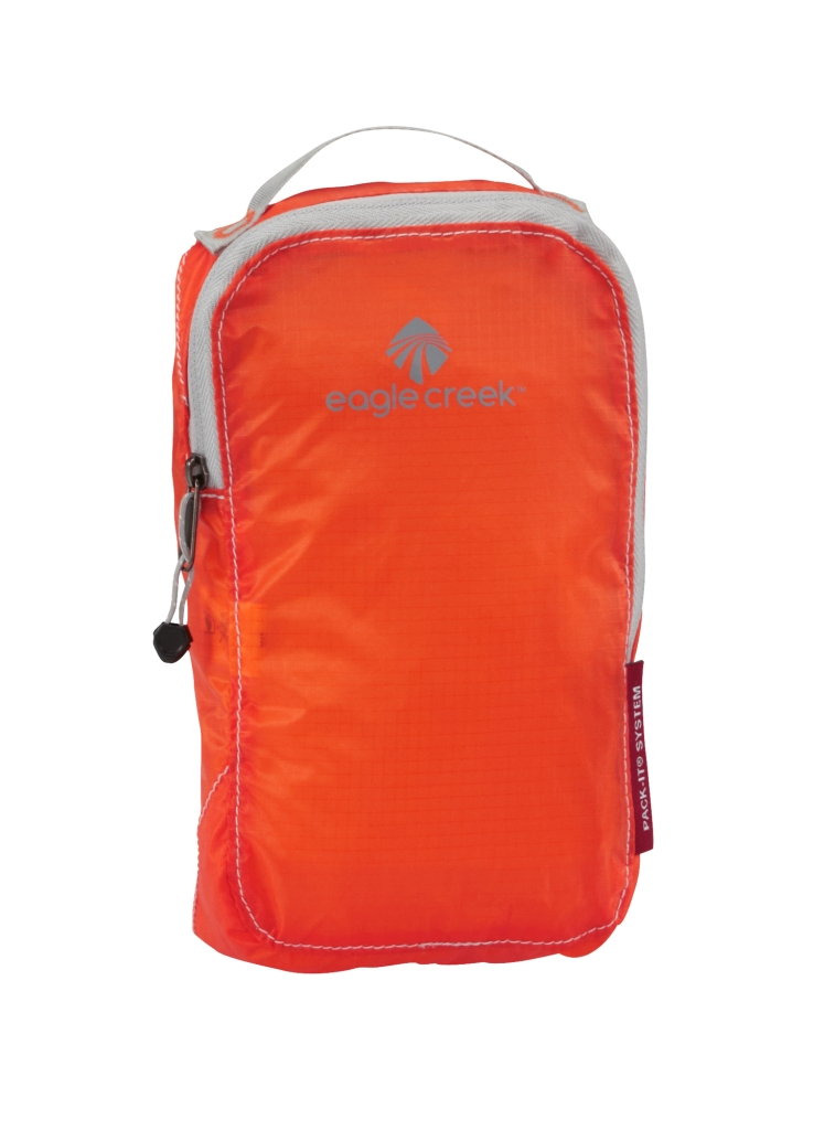 Eagle Creek Pack-It Specter Quarter Cube flame orange-30