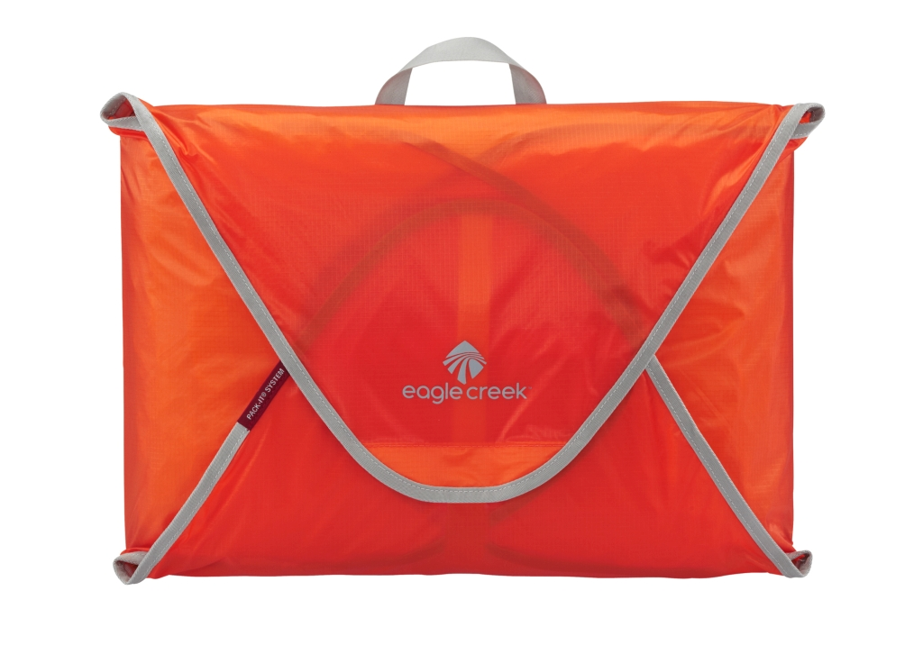 Eagle Creek Pack-It Specter Garment Folder Medium flame orange-30