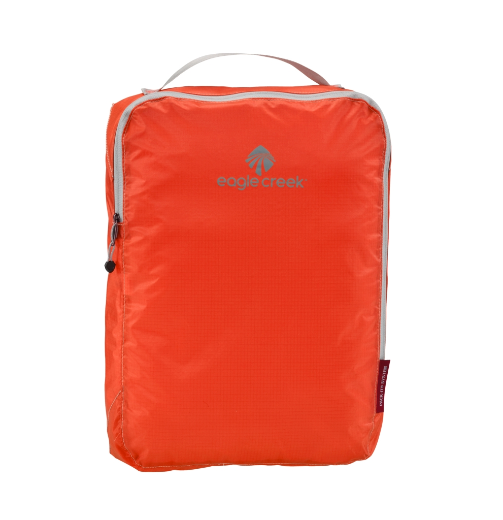 Eagle Creek Pack-It Specter Half Cube flame orange-30