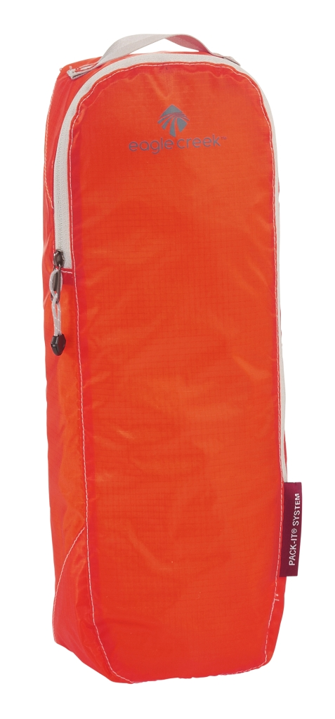 Eagle Creek Pack-It Specter Tube Cube flame orange-30