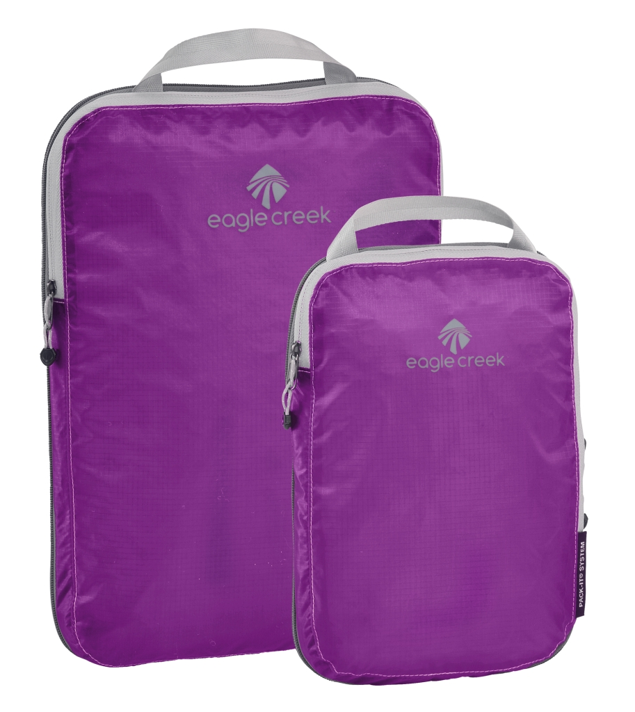 Eagle Creek Pack-It Specter Compression Half Cube grape-30