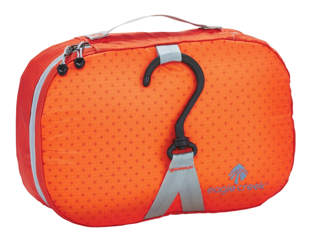 Eagle Creek Pack-It Specter Wallaby Small flame orange-30