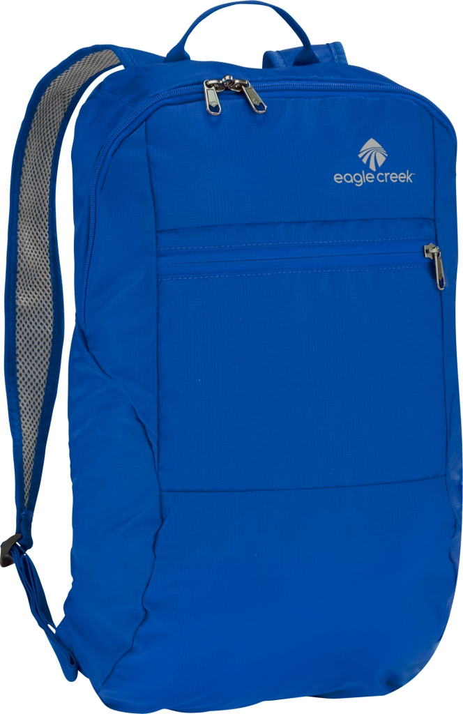 Eagle Creek Packable Daypack blue sea-30