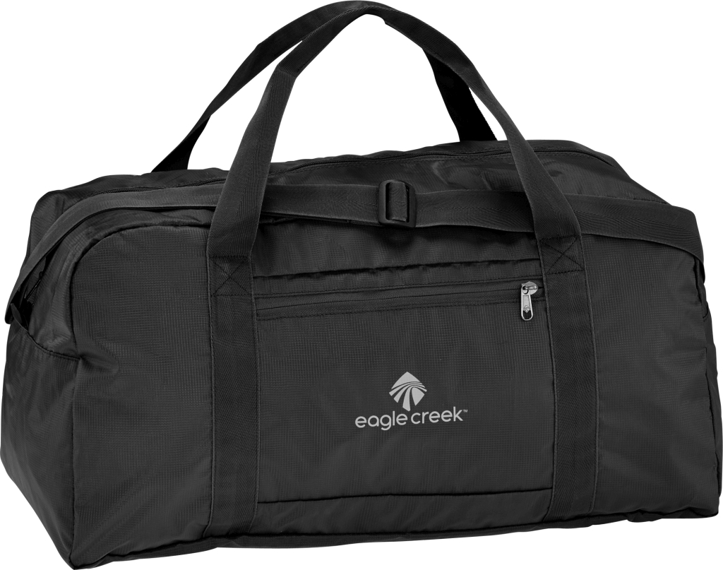 Eagle Creek Packable Duffel black-30