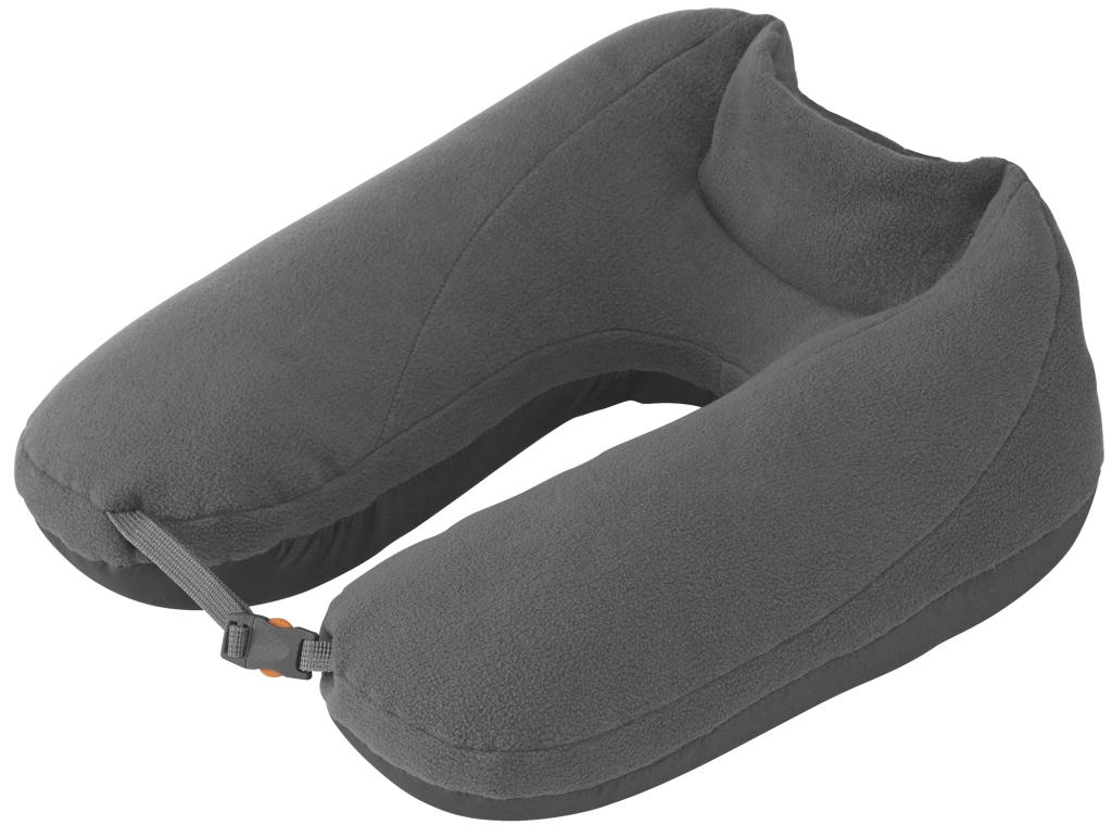 Eagle Creek Neck Love Pillow charcoal-30