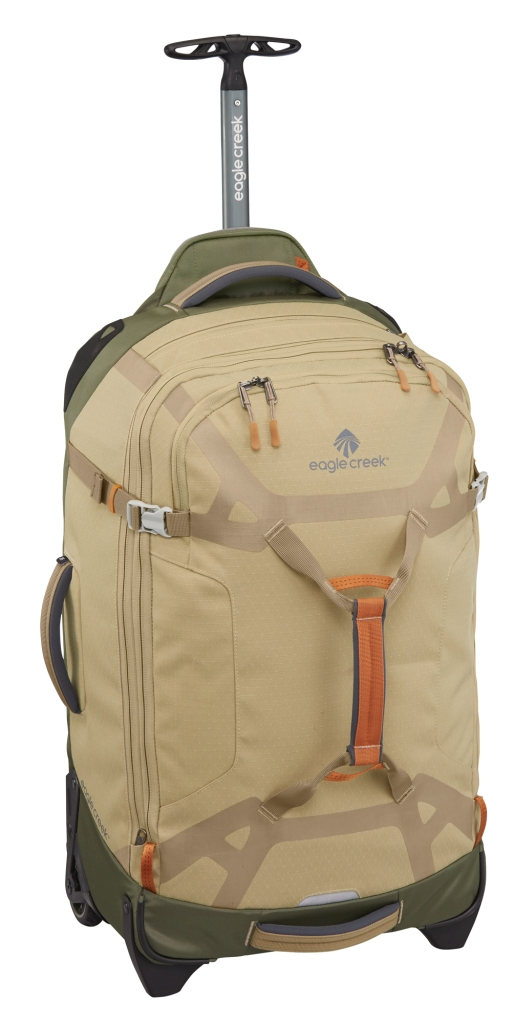 Eagle Creek Load Warrior 26 tan/olive-30