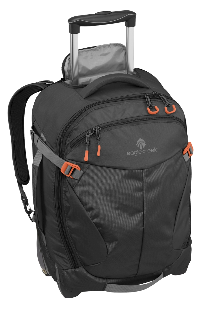 Eagle Creek Actify Wheeled Backpack 21 black-30