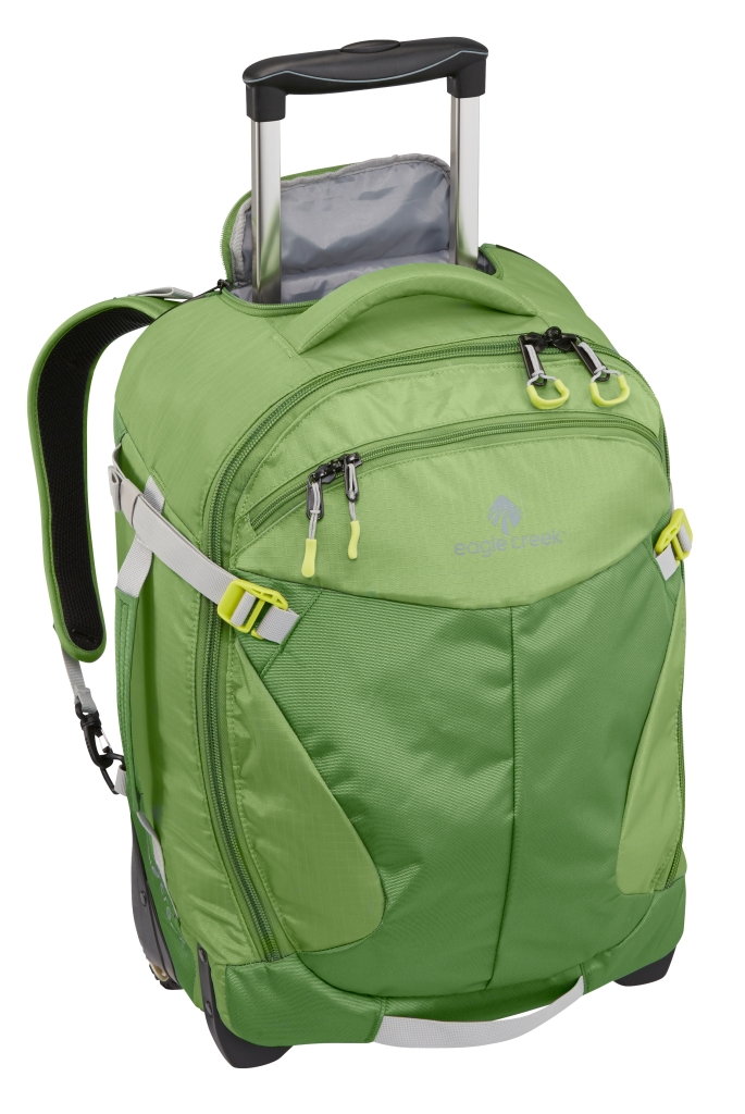 Eagle Creek Actify Wheeled Backpack 21 sage-30