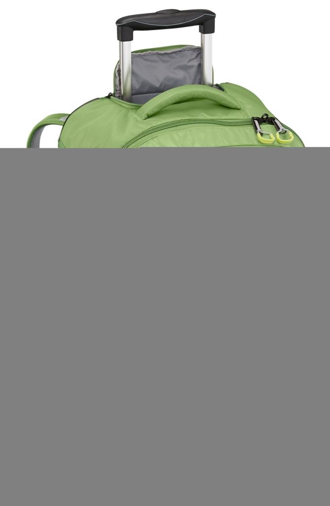 Eagle Creek Actify Wheeled Backpack 26 sage-30