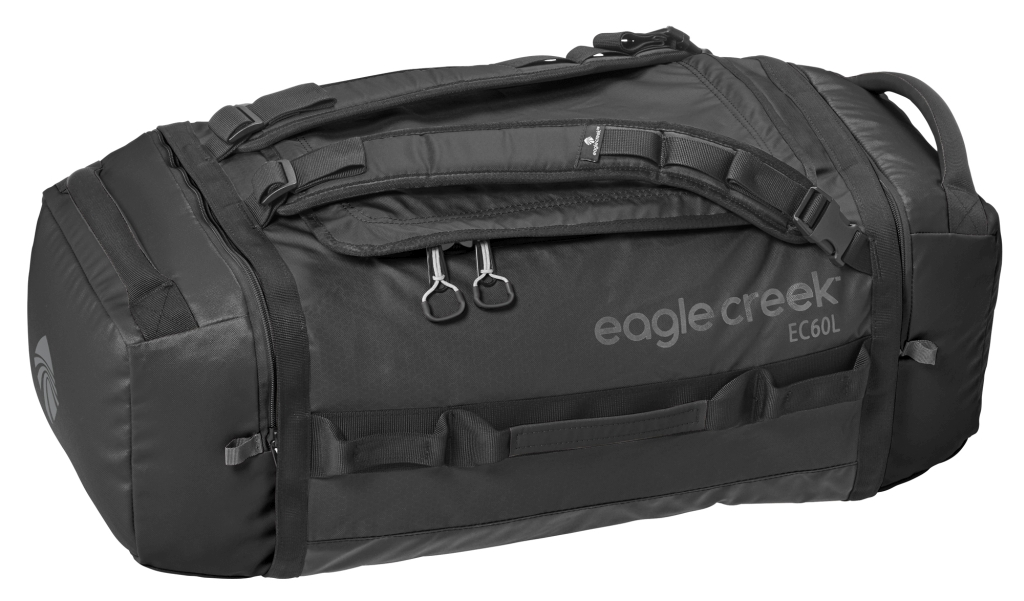 Eagle Creek Cargo Hauler Duffel 60L / M black-30