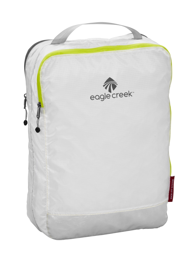 Eagle Creek Pack-It Specter Clean Dirty Cube white/strobe-30