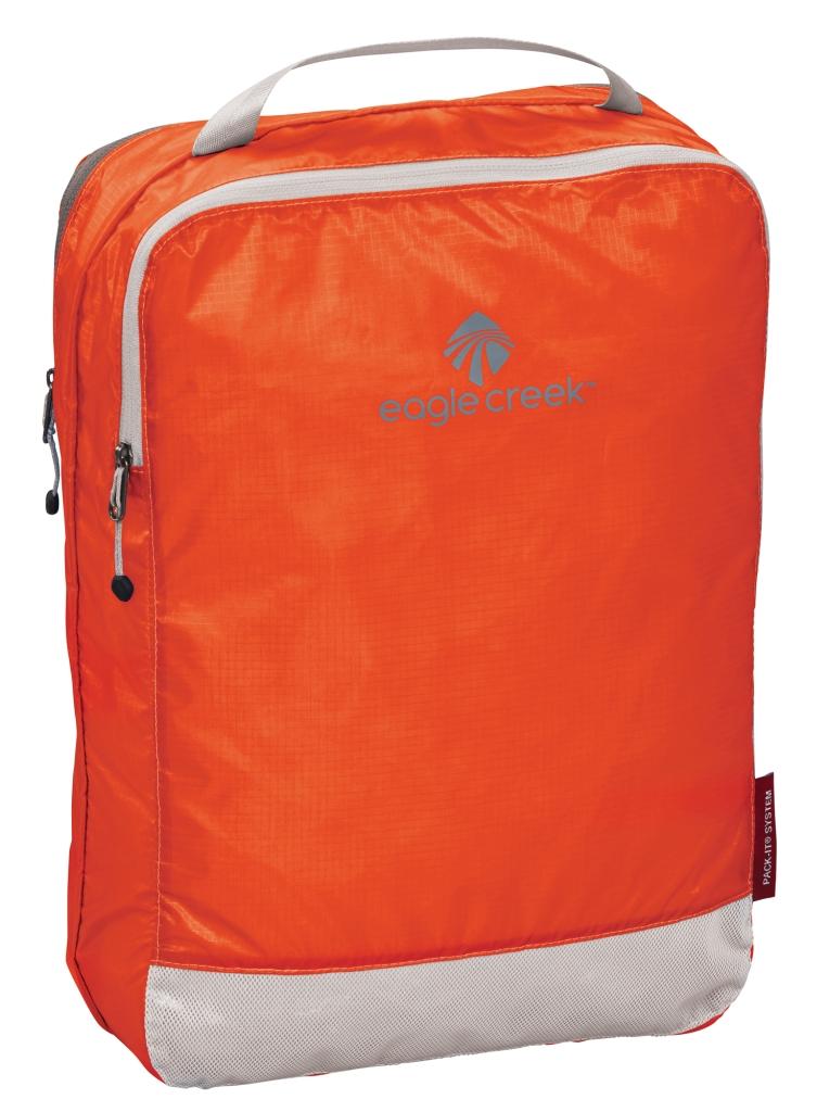 Eagle Creek Pack-It SpecterClean Dirty Cube flame orange-30