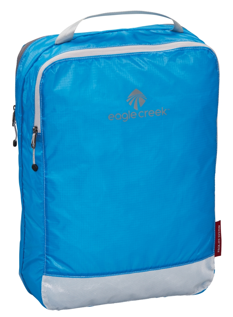Eagle Creek Pack-It Specter Clean Dirty Cube brilliant blue-30