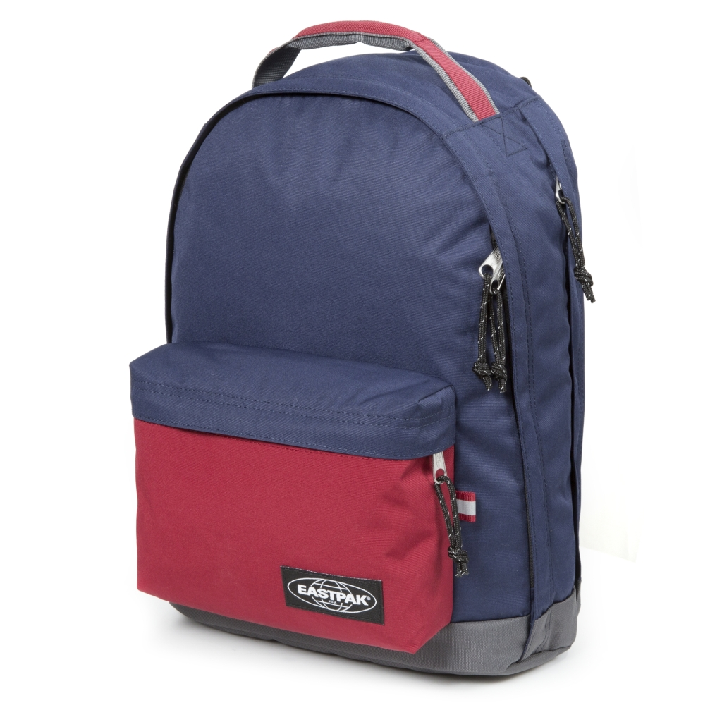 Eastpak Chizzo Blocnote Blue-30
