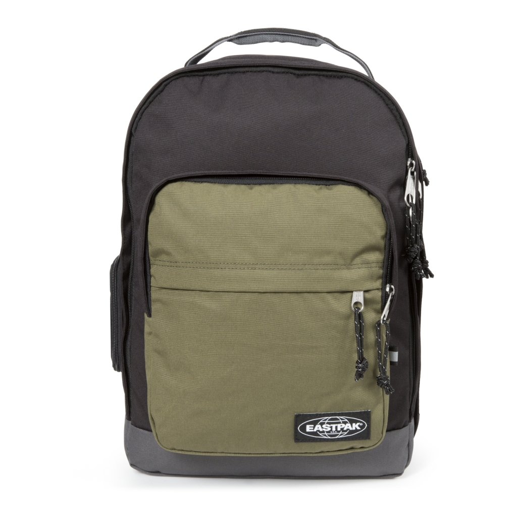 Eastpak Omri Blocnote Black-30
