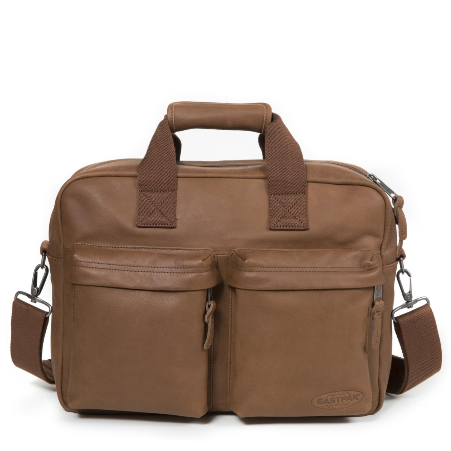 Eastpak Tomec Brownie Leather-30