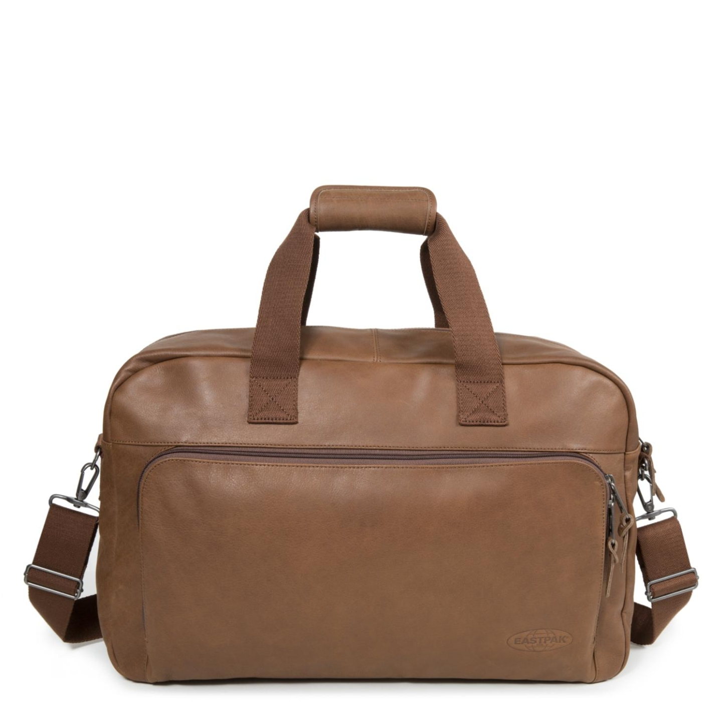Eastpak Dokit Brownie Leather-30