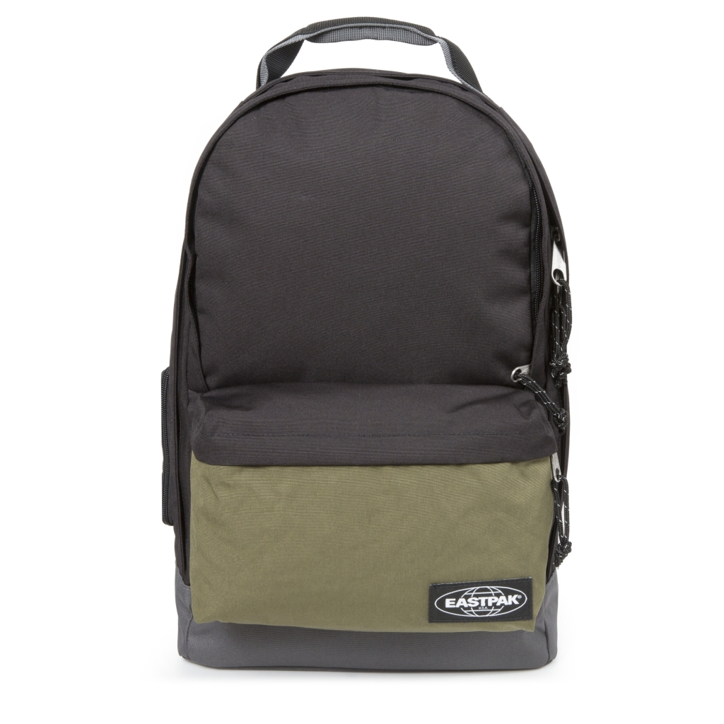 Eastpak Yoffa Blocnote Black-30