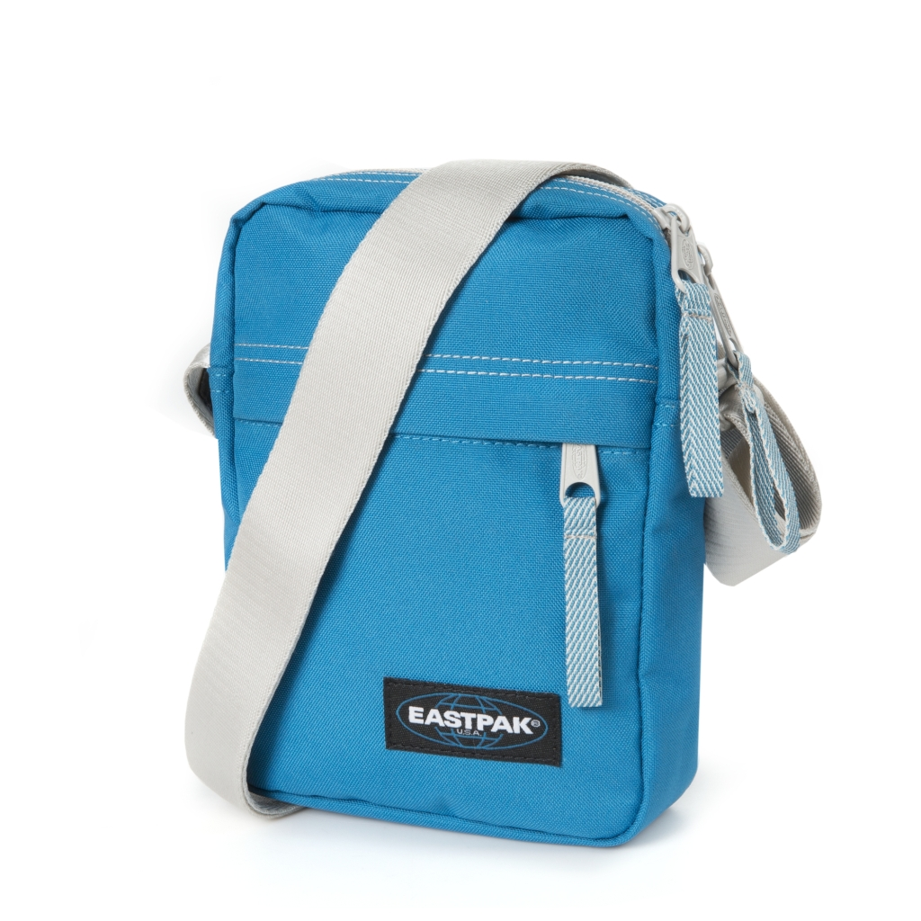 Eastpak The One Side Blue-30