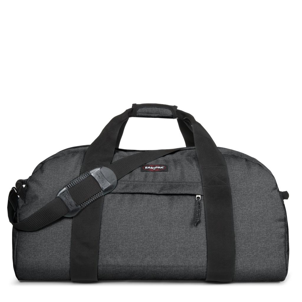 Eastpak Terminal Black Denim-30