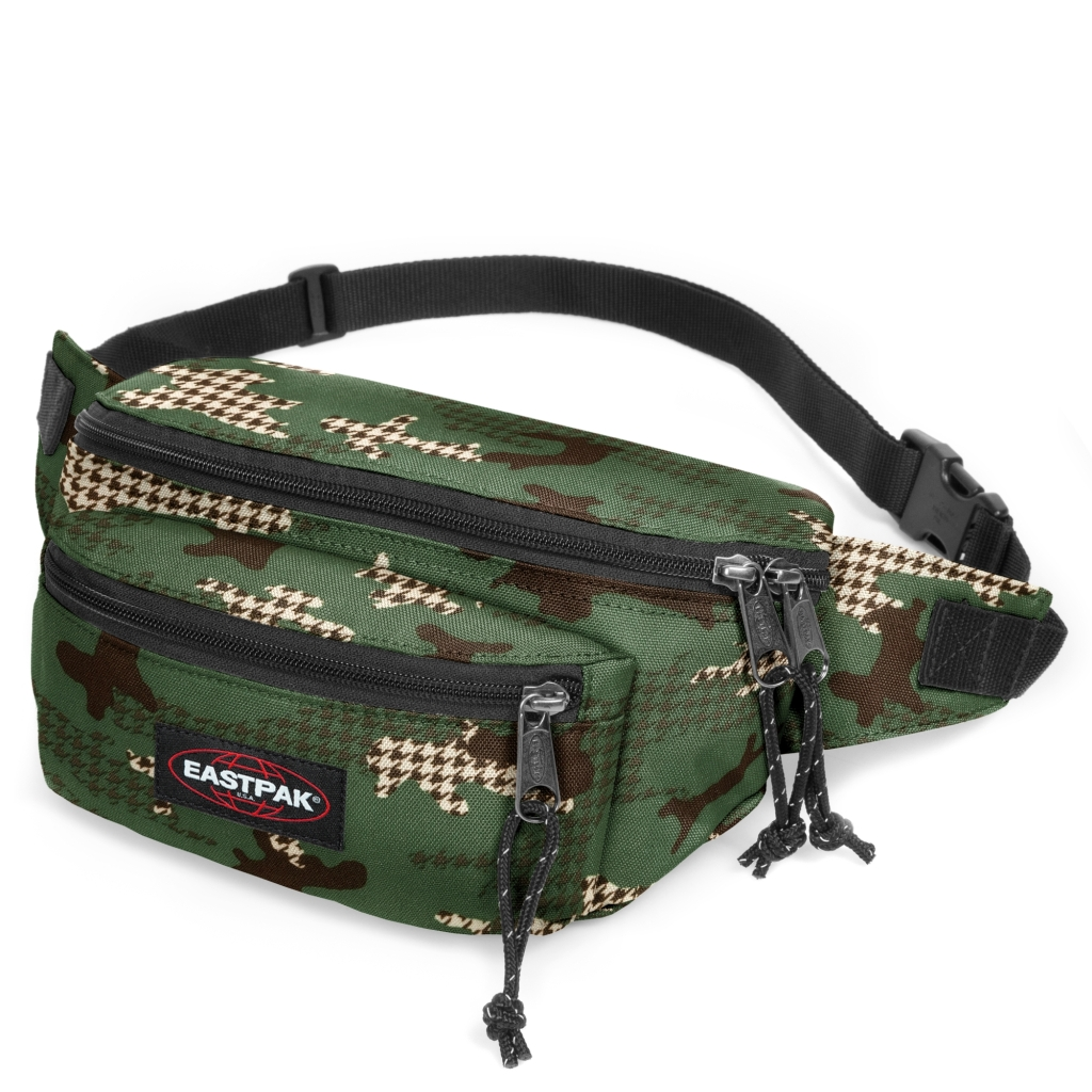 Eastpak Doggy Bag Camtooth-30