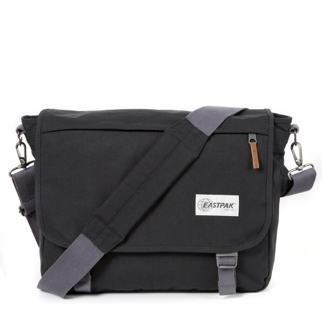 Eastpak Delegate Opgrade Black-30