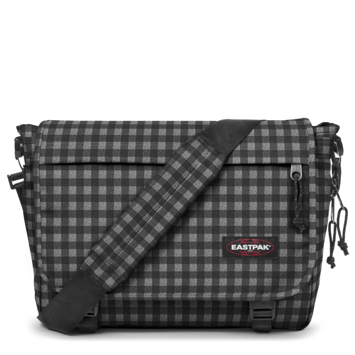Eastpak Delegate Checksange Black-30