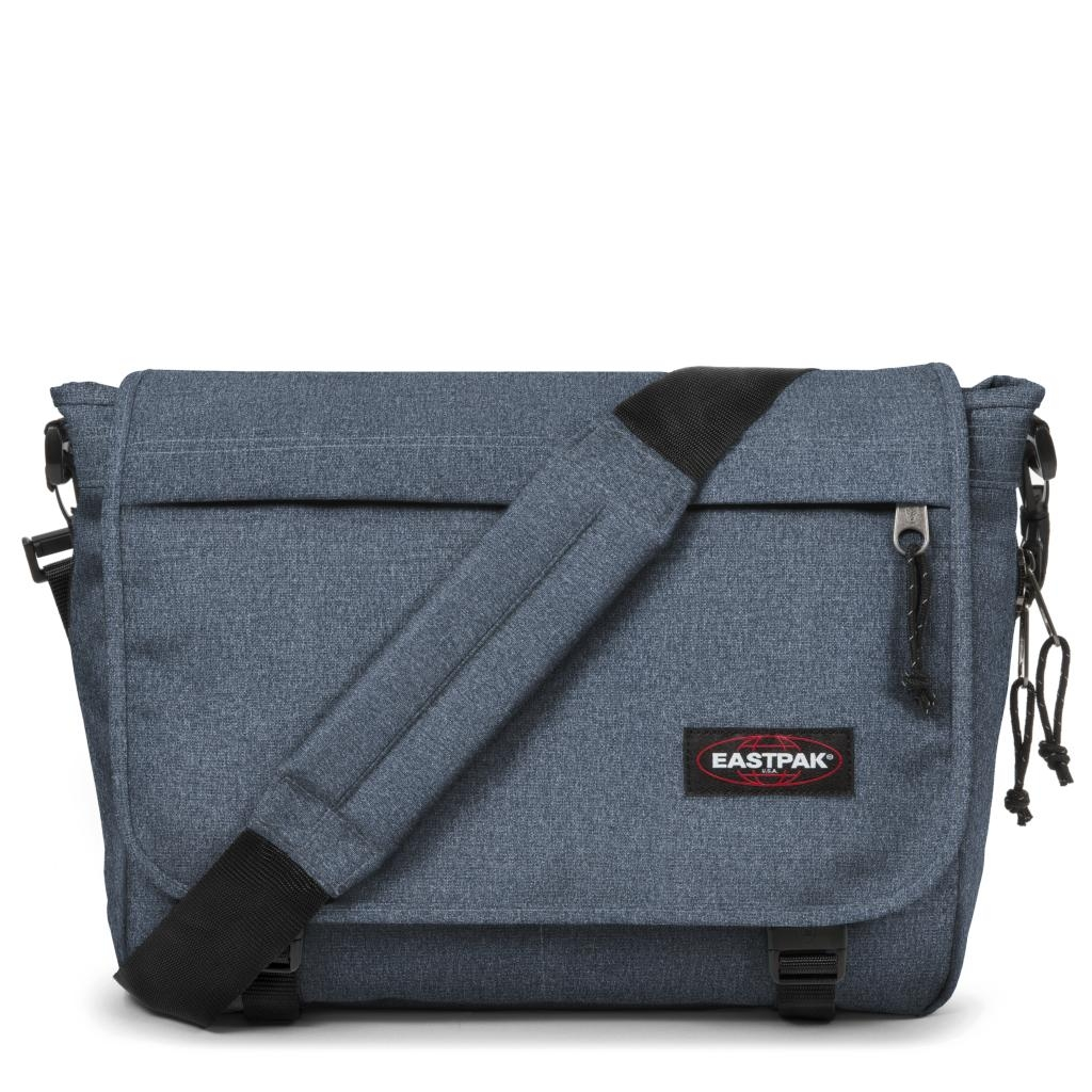 Eastpak Delegate Double Denim-30