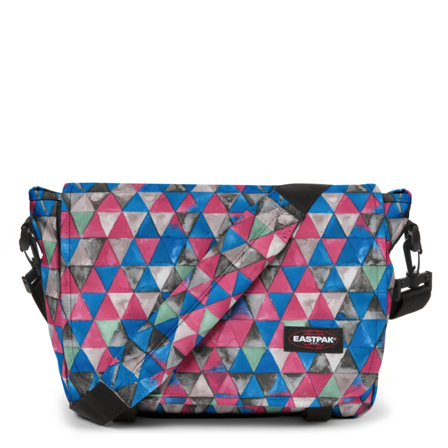 Eastpak Jr Aqua Geo May-30